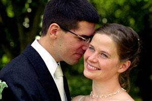 Hartmut Und Nicole